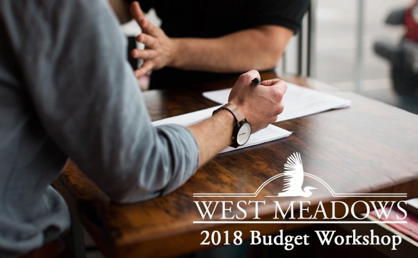 west-meadows-2018-budget