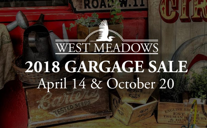 west-meadows-garage-sale